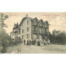 68 TROIS-EPIS DREI-AEHREN. Hôtel Bellevue 1908