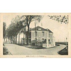 78 ABLIS. La Parisienne 1942