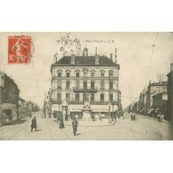 33 BORDEAUX. Grand Café Place Picard 1917