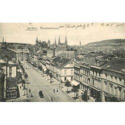 AACHEN. Theaterstrasse 1905