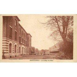 59 ARMENTIERES. Le Collège de Filles 1927
