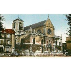 93 MONTREUIL-SOUS-BOIS. Eglise Saint-Pierre Saint-Paul