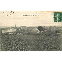 11 ROUBIA. Le Village 1907