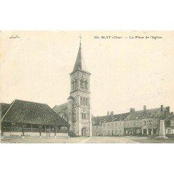 18 BLET. Hôtel de France Place de l'Eglise