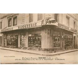 WW 30 ALES. Horlogerie Bijouterie Roure rues République et Grand Rue