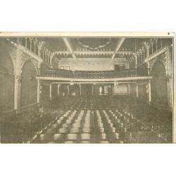 WW 06 NICE. Cinéma Théâtre Excelsior 39 rue Pastorelli. Carte demi tarif pour Famille