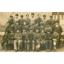 WW 71 CLUNY. Section Arts & Métiers dit les Gad-Zarts. Photo carte postale