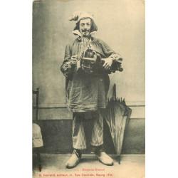 WW LE LIMOUSIN. Vielleux Ménétrier Bressan 1909