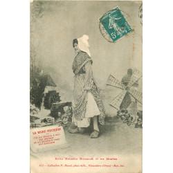 WW LA NORMANDIE. Riche Meunière et ses Moulins 1912