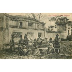 WW TONKIN. Femmes Musiciennes au Viêt-Nam