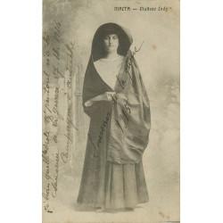 WW MALA MALTE. Maltese Lady 1915