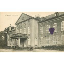 57 AUGNY. Le Château 1923