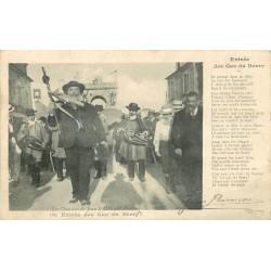 WW 36 La Chanson de Rameau. Entrée des Gas du Berry