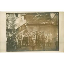 WW CROATIE. Légion Etrangère armée de Tchécoslovaquie Pluk Vojska