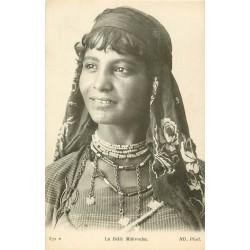 WW ALGERIE. La Belle Mabrouka