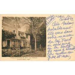 95 VILLERS-EN-ARTHIES. Le Petit Saint Léger 1989