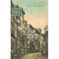 57 METZ. Rue des Tanneurs 1920