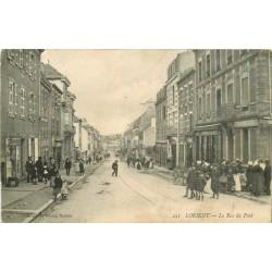 WW 56 LORIENT. Tabac Buvette rue du Pont