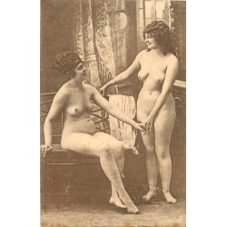 WW NUS D'AUTREFOIS. Femmes dénudées