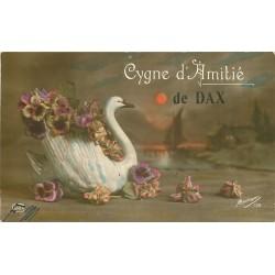 WW 40 Cygne d'Amitié de Dax 1916