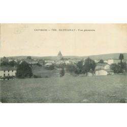 WW 63 BERTIGNAT. Le Village 1928