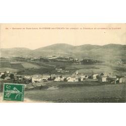 WW 66 SAINT-PIERRE-DES-FORCATS 1912