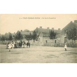 WW 59 FRAIS-MARAIS-DOUAI. Cité de la Templerie