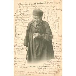 WW 19 MEYMAC. Le bon vieux Martin en Corrèze 1903