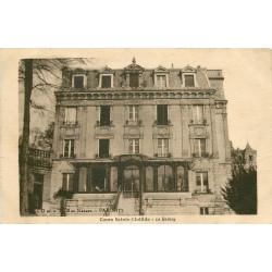 WW 93 LE RAINCY. Cours Sainte-Clotilde