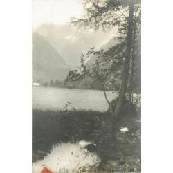 WW 69 LYON LES BROTTEAUX. Photo carte postale ancienne légendée par Boissonnas & Magnin