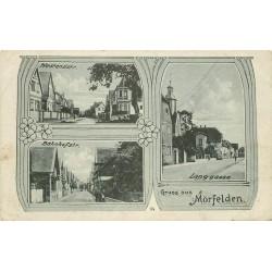 WW Gruss aus Mörfelden 1919