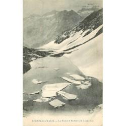 WW 31 LUCHON VAL D'ARAN. Lac Féchan et Beciberi