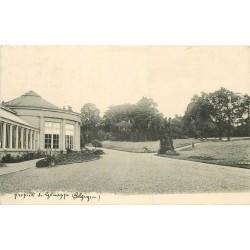 WW BELGIQUE. Propriété de Génappe 1911