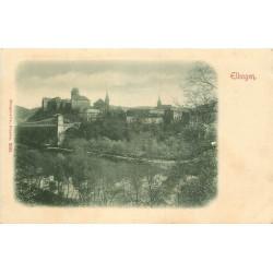 WW TCHEQUIE. Elbogen vers 1900