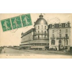 WW 59 MALO LES BAINS TERMINUS. Le Casino vers 1925