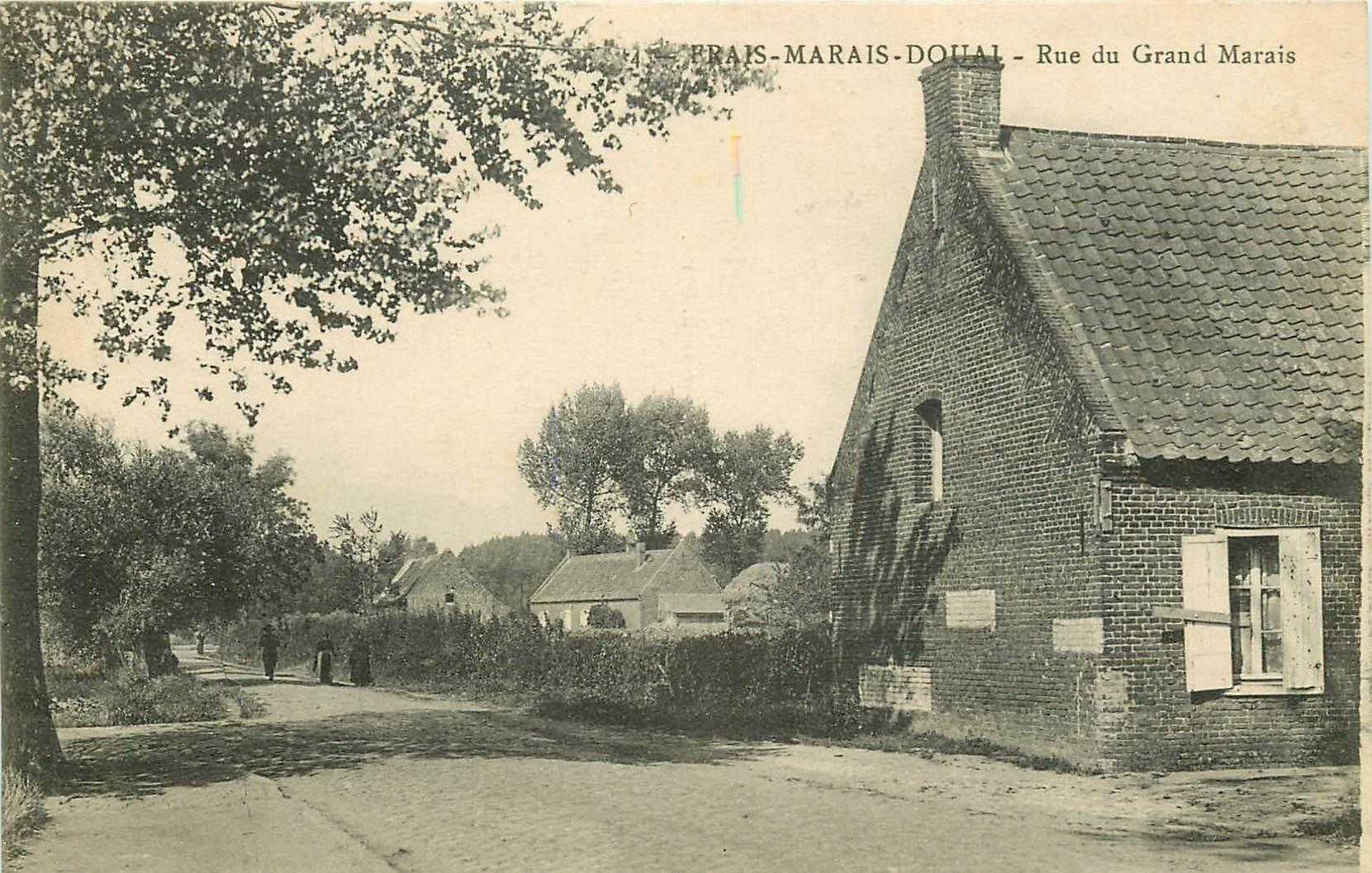 WW 59 FRAIS-MARAIS-DOUAI
