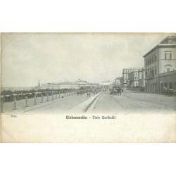 WW CIVITAVECCHIA. Viale Garibaldi