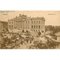 WW SZEGED. Kulturpalota en Hongrie 1919