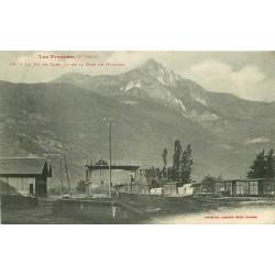 WW 31 La Gare de Marignac 1908