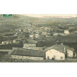 WW 71 LEYNES. Le Village 1909