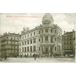 WW 34 BEZIERS. Hôtel des Postes et Télégraphes