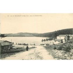 43 MONLET. Lac de Malaguet