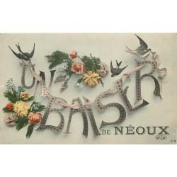 23 Un Baiser de Néoux 1908