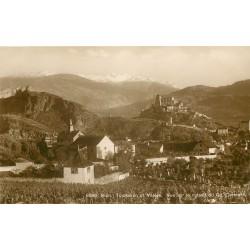 SION. Tourbillon et Valère 1925