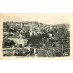 48 AUROUX. La Ville 1940