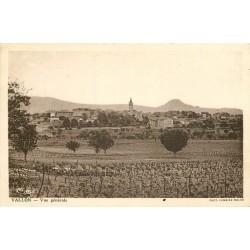 72 VALLON. Le Village 1940