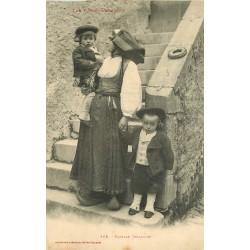 64 Famille Ossaloise