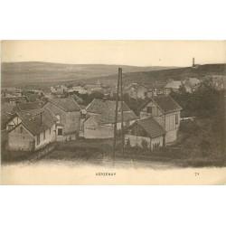 51 VERZENAY. Le Village 1919