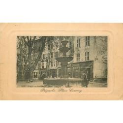 83 BRIGNOLES. Charcuterie Guerin Place Caramy