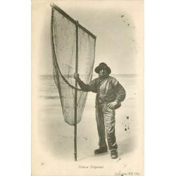 76 LE TREPORT. Pêcheur Tréportais 1904